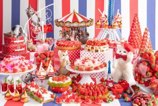 苺×猫 ストロベリーCATS コレクション